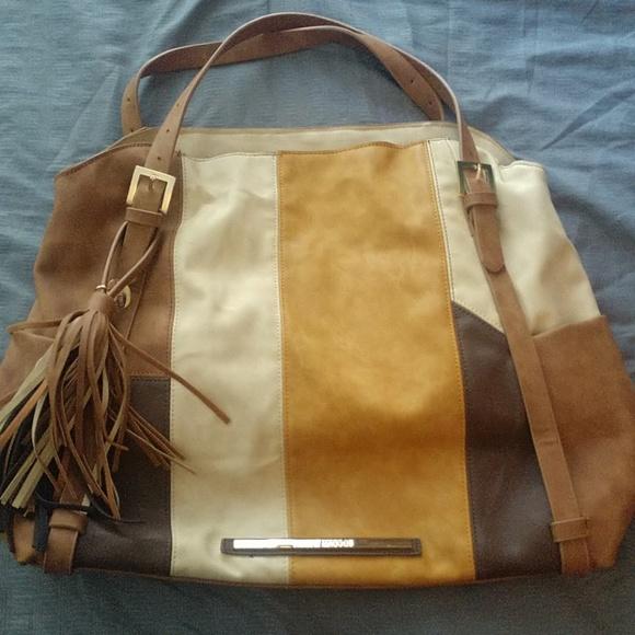Steve Madden Handbags - Steve Madden tote purse